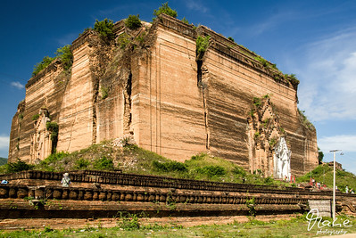 mingun-pagode