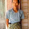 Yangon shopkeeper