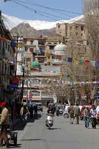Downtown Leh...