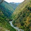 The Langtang Khola