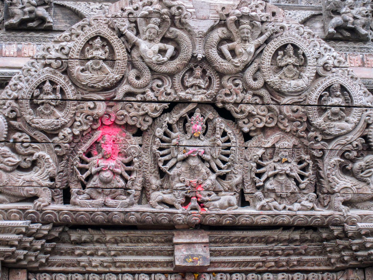 history of the kumari ghar, kathmandu