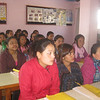 Empowering Women of Nepal (EWN)- Female Trekking Guide Training 2013, January 20-February 15.