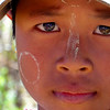 Such a lovely boy - what is he hoping for?  Myanmar