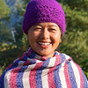 Hira Malla is one of the best woman trekking guides in Nepal
