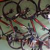 Excellent Mountain bikes