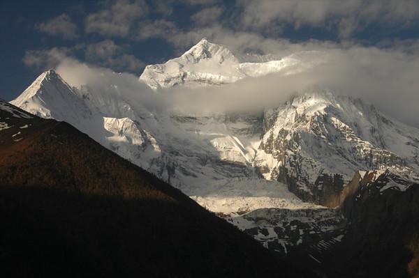 Annapurna 2 Peaks - Annapurna Circuit, Nepal