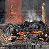 pashupatinath funeral pyre