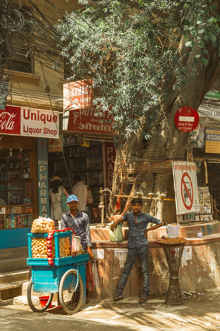 Nepali Food Guide: 11 Famous Foods to Try in Kathmandu