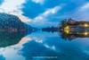 Phewa Tal Lake, Pokhara, Nepal.