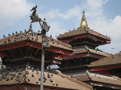 Nepalali Buildings