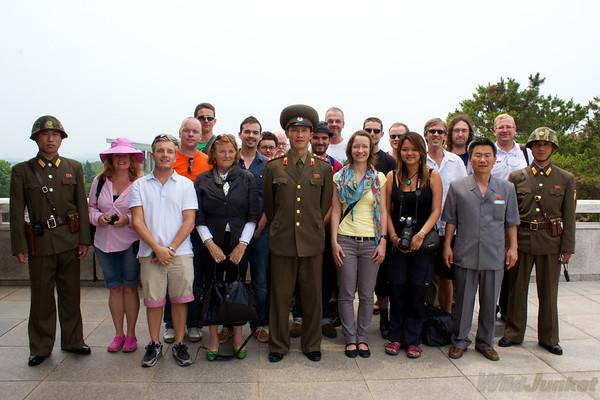 how to travel to north korea faq wild junket adventure travel blog