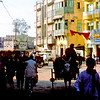 Street scene - Sukkur, Pakistan