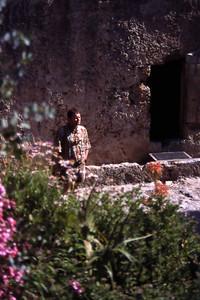 Likevel, Gethsemane er et sted det er lurt å bruke litt tid til refleksjon. (Foto: Geir)