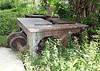 Defunct machinery, Kwato, PNG