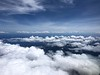 Skies over PNG