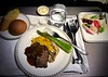 2nd inflight meal