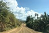 Road to East Cape, PNG