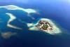Island in Milne Bay, PNG