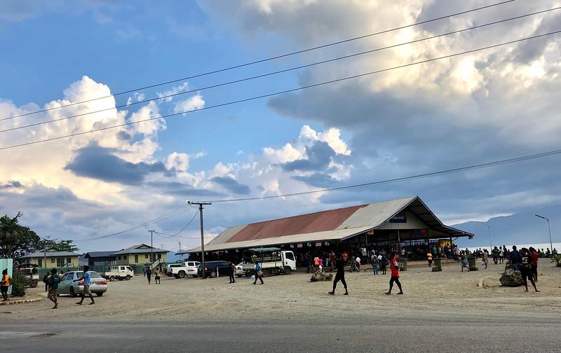 Alotau, PNG