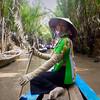 AS 813 - Vietnam, Mekong river