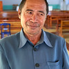 AS 209 - Indonesia, Flores, Outstation in Dalong, Community leader