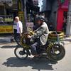 AS 875 - Vietnam, Ho Chi Minh City