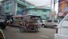 Traffic near the Manila airport.