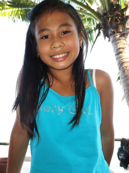 Mona Marie<br /> Club-O, Anilao, Philippines.