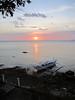 Anilao Sunset, Philippines