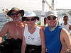 Joey, Cindy & Kevin<br /> Bethlehem<br /> Anilao, Philippines