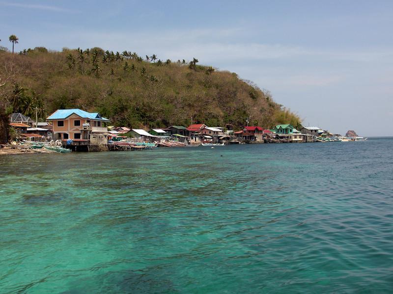 Bethlehem Dive Site<br /> Anilao, Philippines
