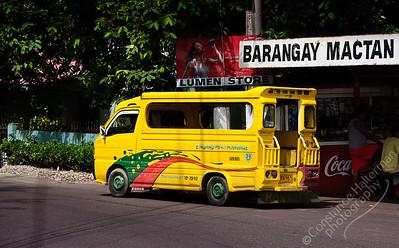Cebu - jeepney