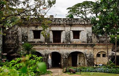 Cebu - Fort Pedro