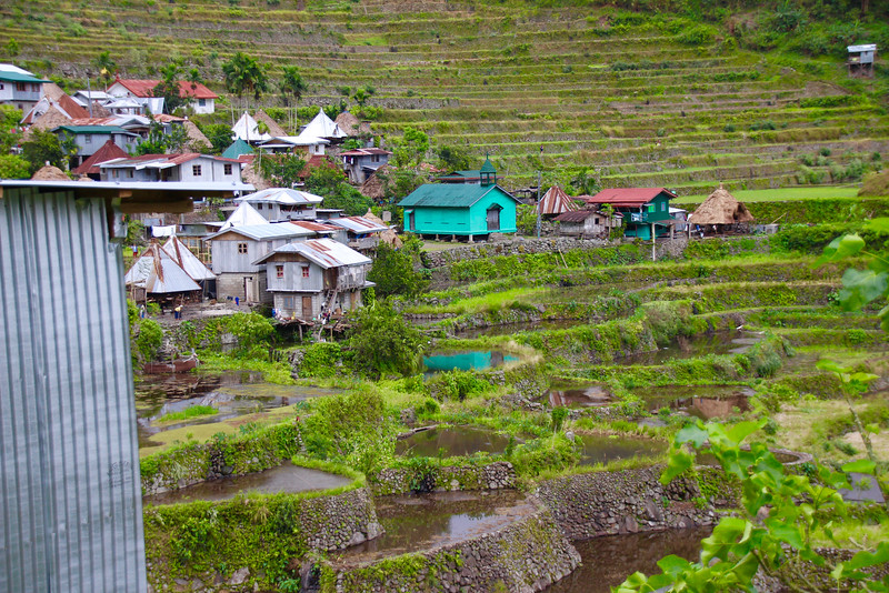 Batad Village - Philippines