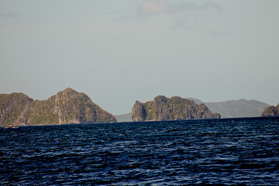 Arrival in El Nido Photograph 3