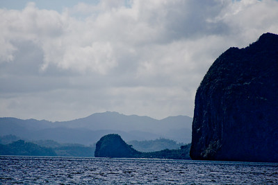 Arrival in El Nido Photograph 4