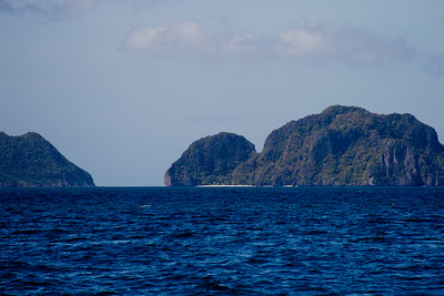 Arrival in El Nido Photograph 7