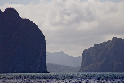 Arrival in El Nido Photograph 12