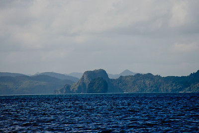 Arrival in El Nido Photograph 5