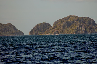 Arrival in El Nido Photograph 2