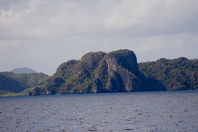 Arrival in El Nido Photograph 18