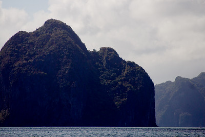 Arrival in El Nido Photograph 6