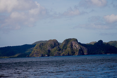 Arrival in El Nido Photograph 20