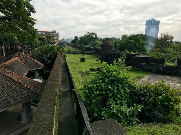 Manila Walls