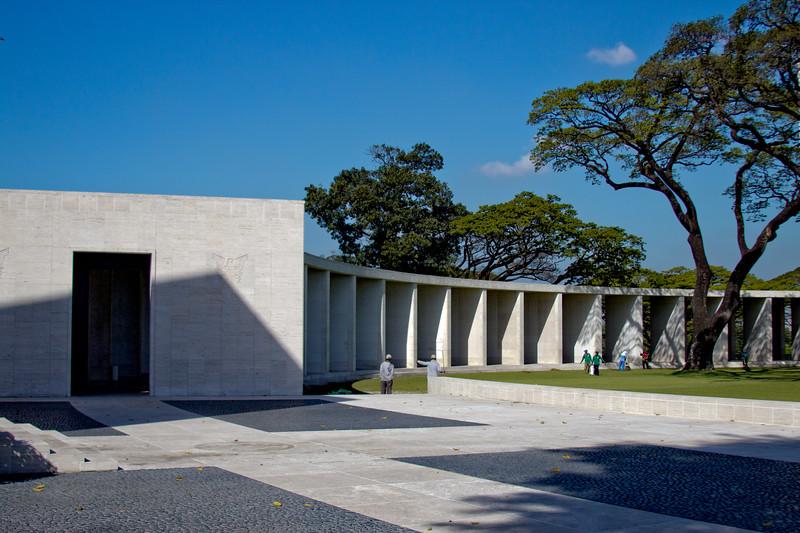 Manila American Cemetery Photograph 11