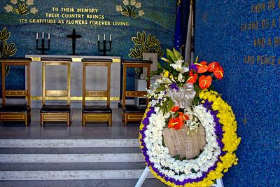 Manila American Cemetery Photograph 16