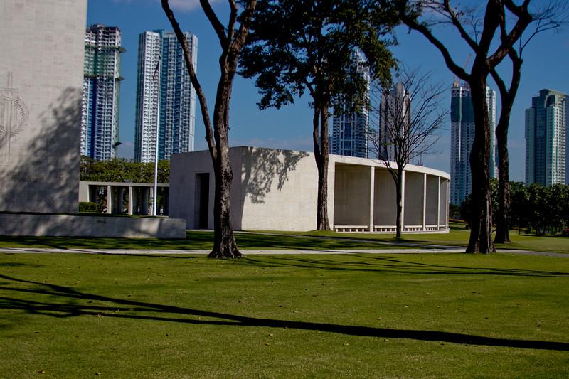 Manila American Cemetery Photograph 2