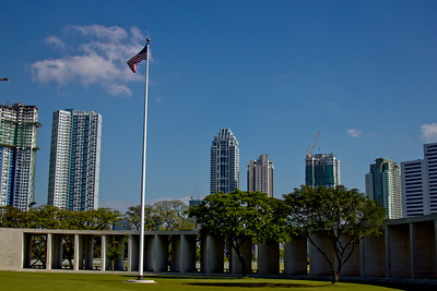 Manila American Cemetery Photograph 20