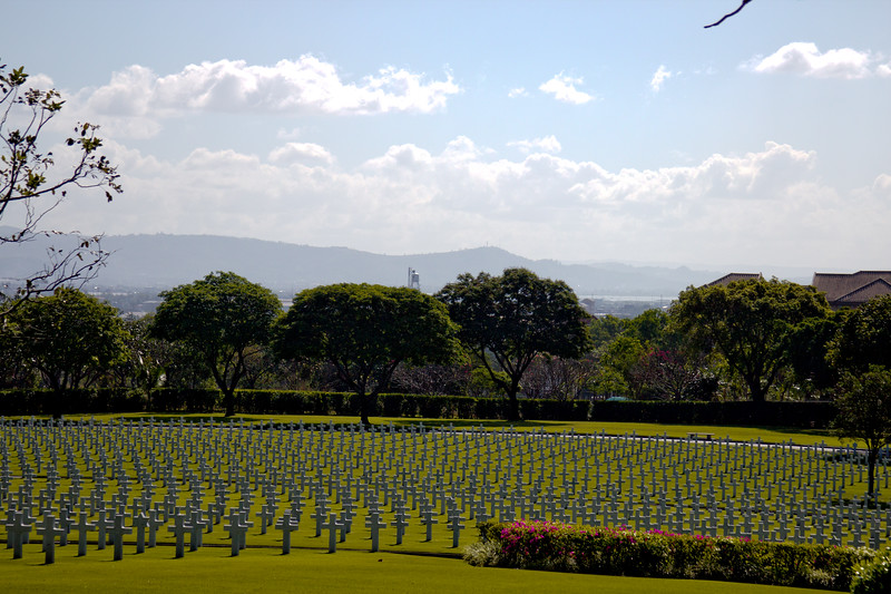 Manila American Cemetery Photograph 5