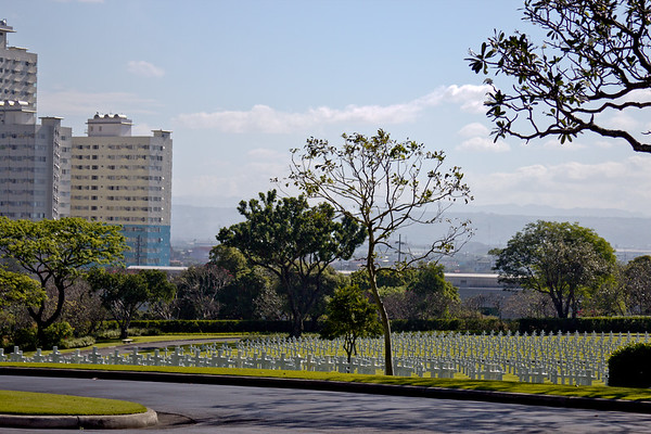 Manila American Cemetery Photograph 3